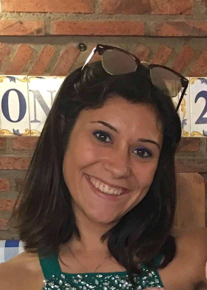 Laura Sobrino