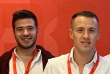 """Juventudes Socialistas califica de """"descaro"""" las críticas y reproches del PP referentes a la creación del Consejo de la Juventud"""